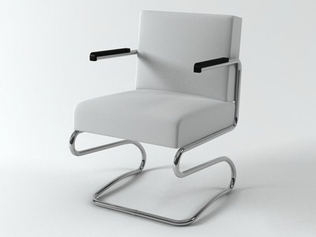 Jindrich Halabala Chair 3