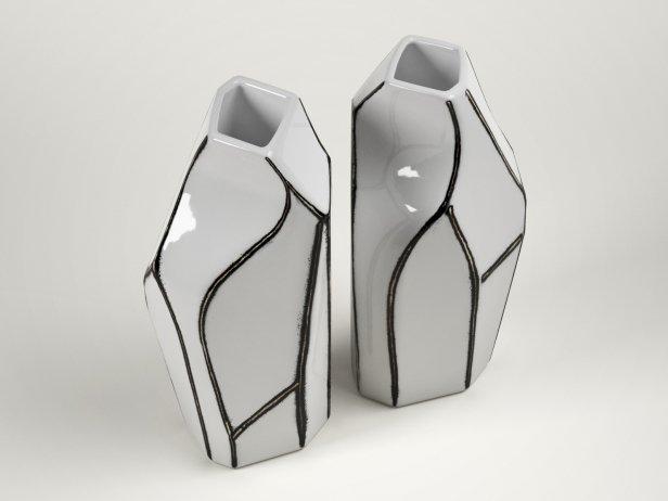 Polygon Mini Vase 2