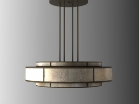 Pendant Single 600140ST