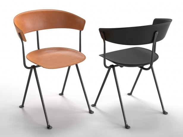 Officina Chair 2