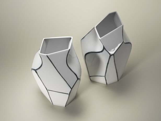 Polygon Vase 2