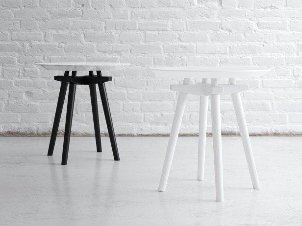 Small Table Trio CC 4