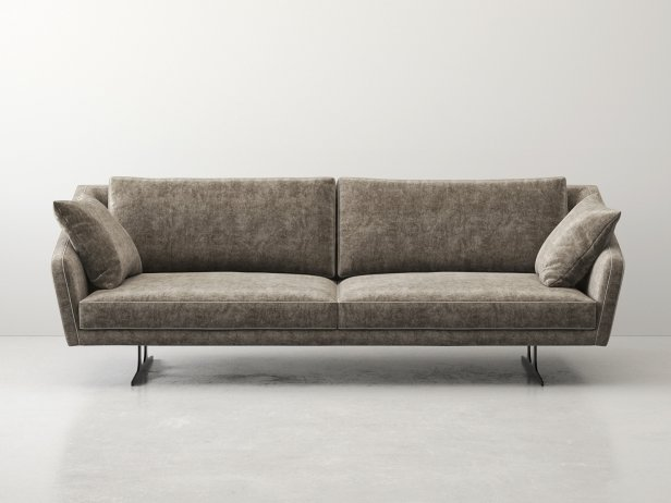 Nikita 3-Seater Sofa 2