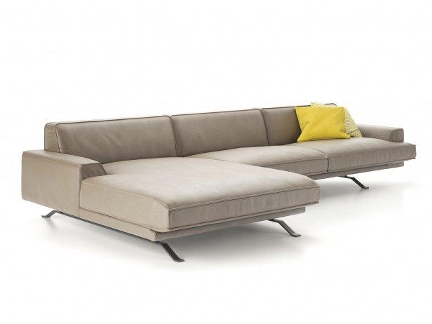 Slab Corner Sofa 2