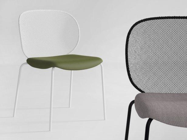 Unbeaumatin Chair 1