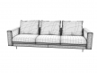 Enki 3-Seater Sofa 7