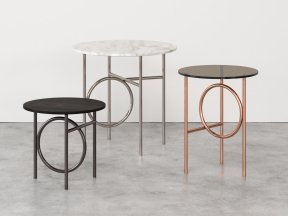 Ring Side Tables