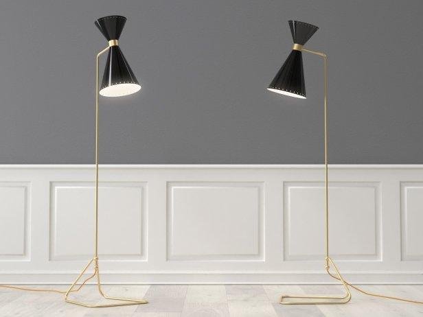 Novara Floor Lamp 1