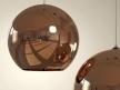 Copper Shade Pendant 5