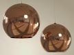 Copper Shade Pendant 2