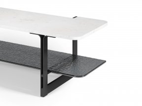Valery 1 Rectangular Coffee Table
