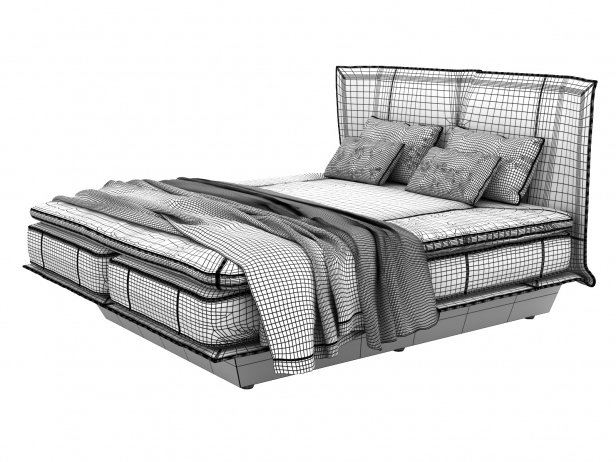 DS-1155 Bed 8