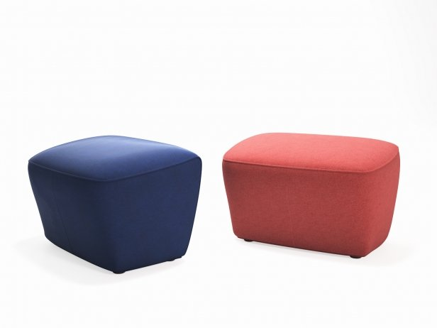 Cover 2 Footstool 3