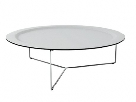 Bailey Large Tray Table