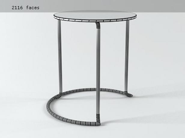 Paimio Table 606  2
