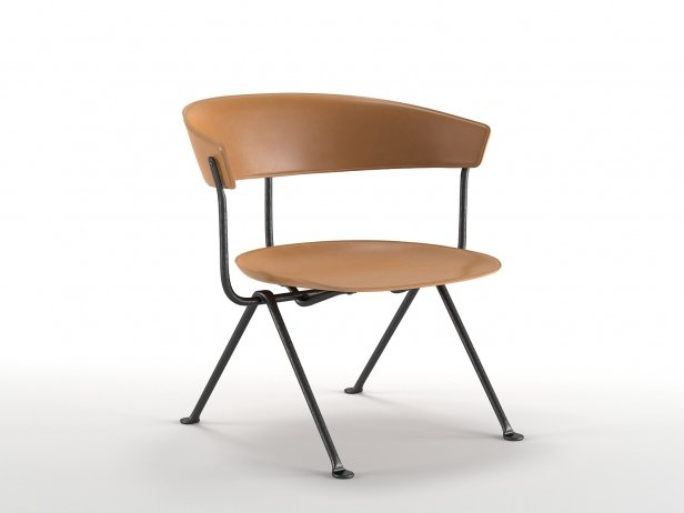 Officina Low Chair 1