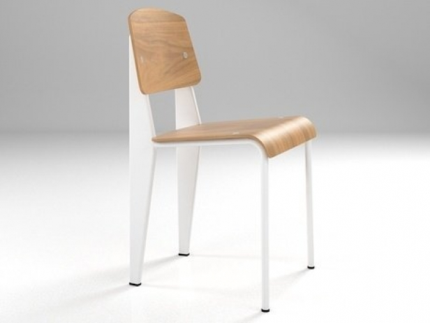 Standard Chair 9