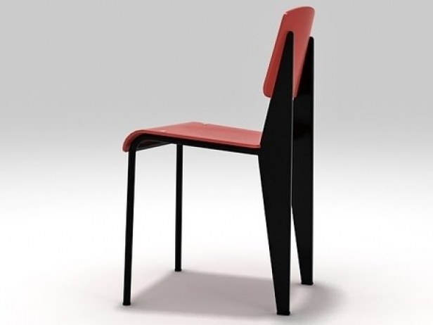 Standard Chair 3