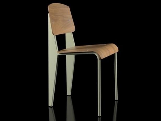 Standard Chair 7