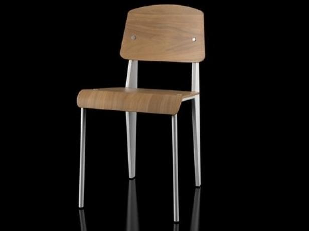 Standard Chair 10
