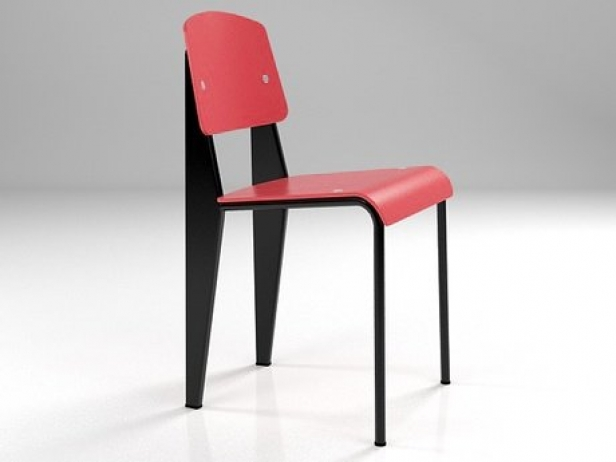 Standard Chair 8