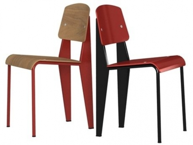 Delicieux Standard Chair 2