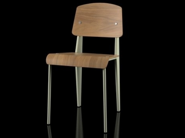 Standard Chair 6
