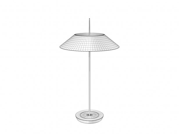 Mayfair 5505 Table Lamp 4