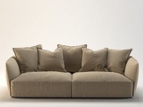 Blow 2-Seater Sofa