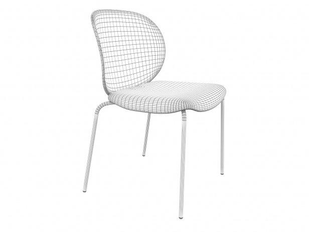 Unbeaumatin Chair 3