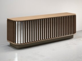 Gondole Low Cupboard