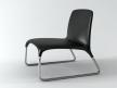 Vela Lounge Chair 3