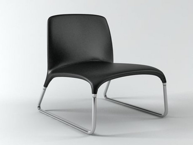 Vela Lounge Chair 4