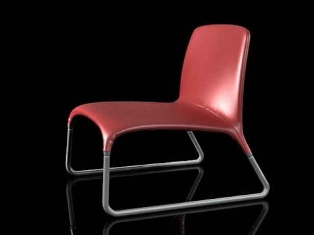 Vela Lounge Chair 6