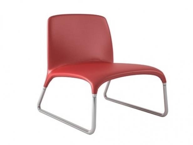 Vela Lounge Chair 7