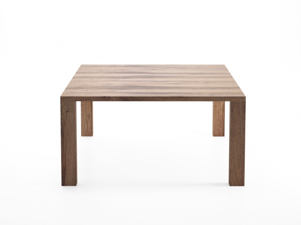 DS-777 Dining Table Wood 4
