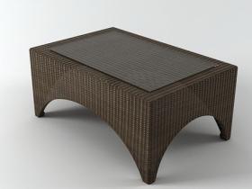Savannah small table