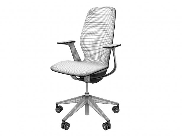 Silq Office Chair 7