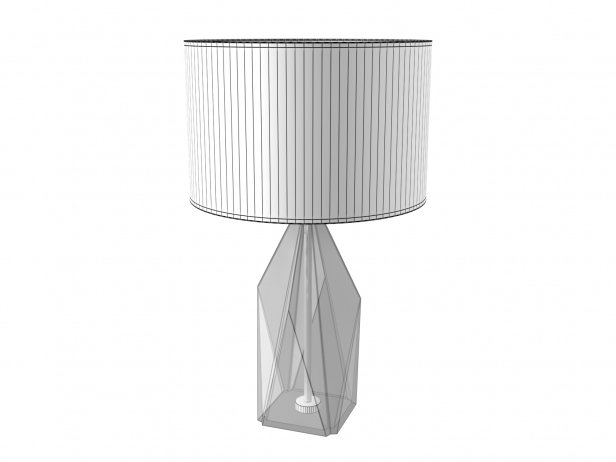 Setai Table Lamp 4
