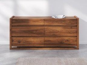 Matera 6 Dresser