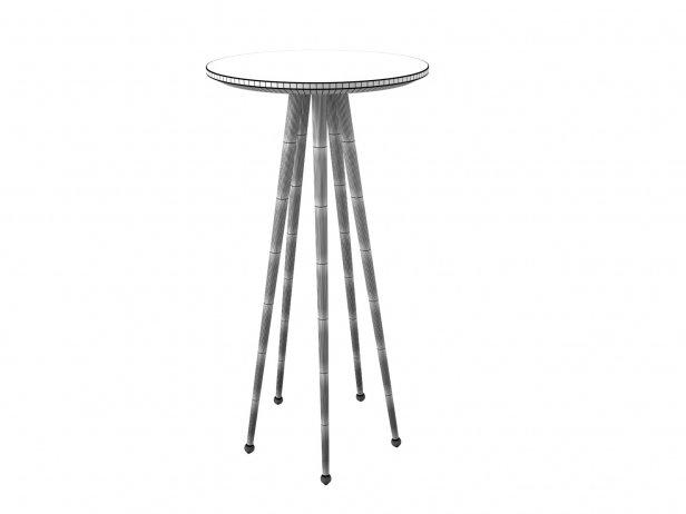 Jagger Tables 4