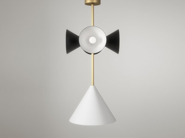 Axis Pendant Lamp 7