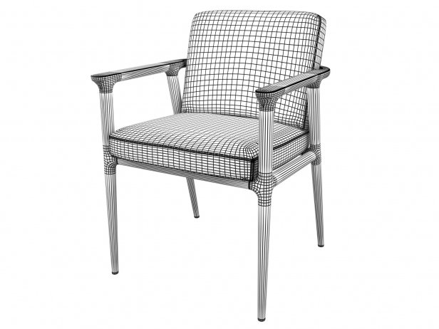 Zio Dining Chair 5