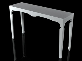 Dessouschic Console Table 7435