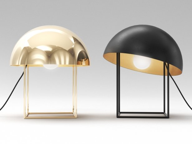 Coco Table Lamp 1
