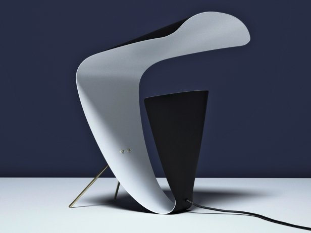 B201 Desk Lamp 3