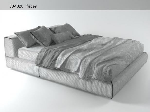 Bolton Bed 01 11
