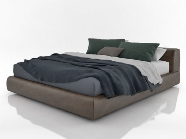 Bolton Bed 01 6