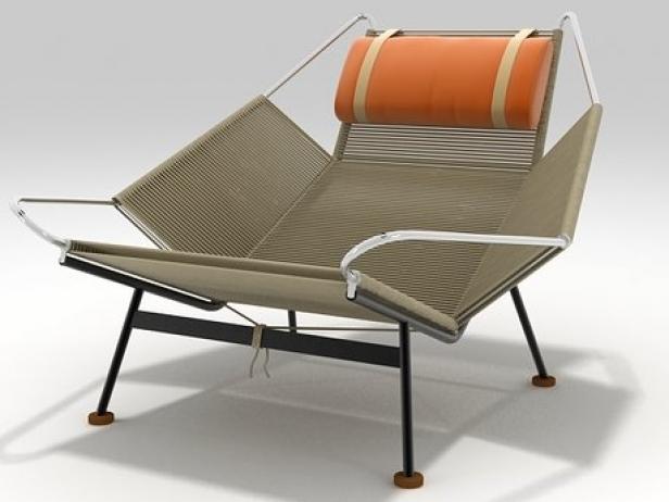 PP225 Flag Halyard Chair 1