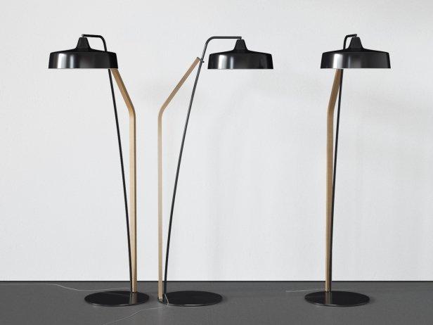 Spok Floor Lamp 2